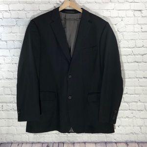 Hugo Boss Wool Blazer Coat